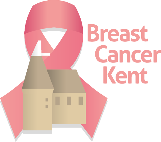 Breast Cancer Kent Logo
