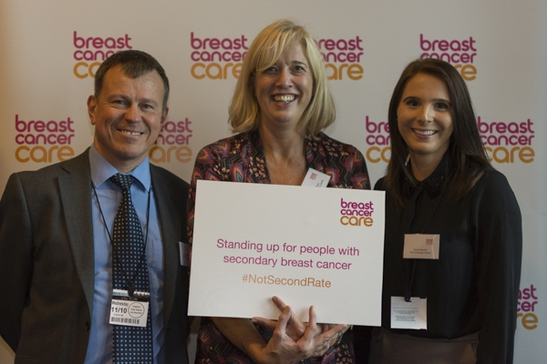 BCK and BCC receive an award at the House of Commons