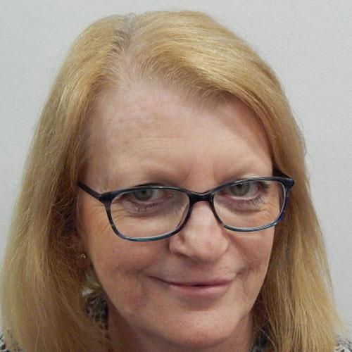 Judy Mallett