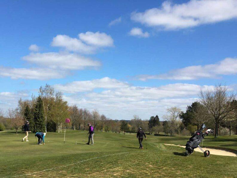 Hever Castle Golf Club